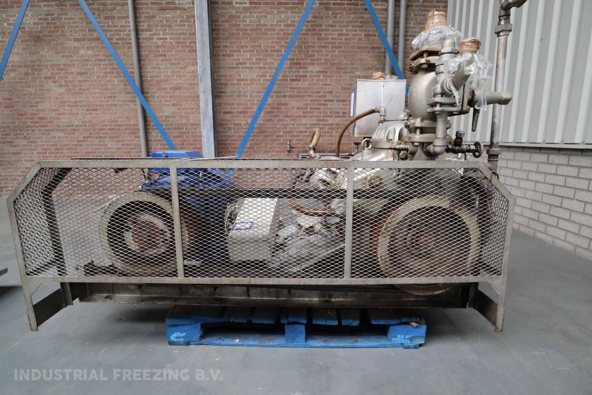 MYCOM N6A Cooling Compressor