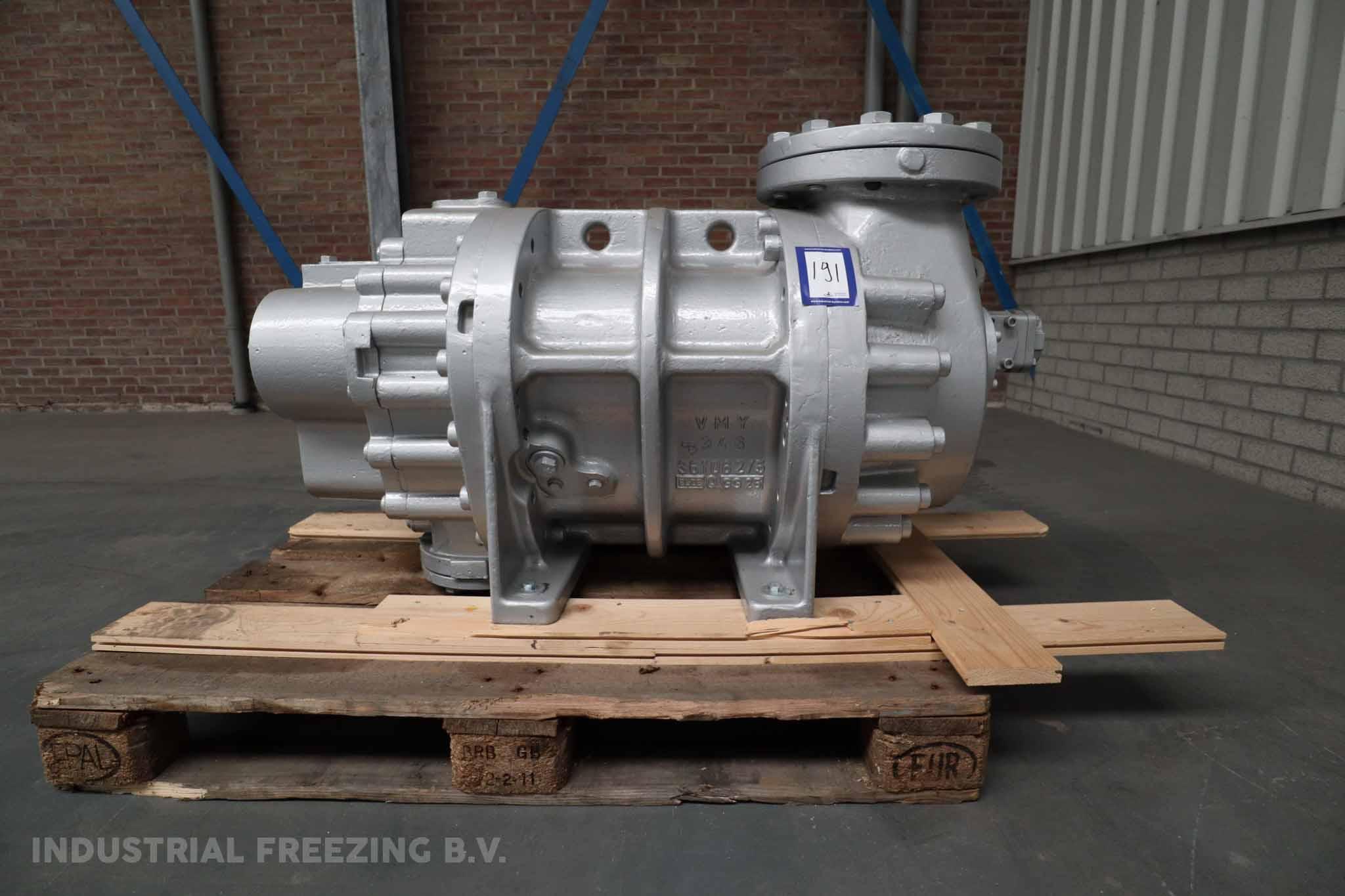 Aerzen VMY346 NR Cooling Compressor
